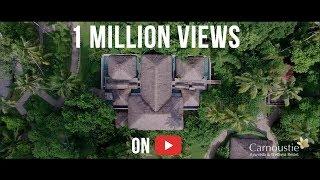 Download Best Ayurveda & Wellness Resort in Kerala - Welcome to Carnoustie Ayurveda & Wellness Resort Video