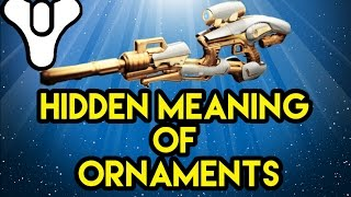 Download Destiny Lore All exotic primary weapon ornament lore | Myelin Games Video