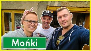 Download 🔵 Wywiad ze Szwagrami (smiechawaTV) czyli wizyta w Mońkach Video