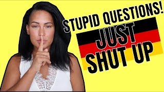 Download DONT ASK A GERMAN THESE QUESTIONS Video