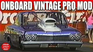Download 1990 Best of Famoso Pro Mod Drag Racing Cars Race Bakersfield Video Video