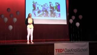 Download Why are there more sports injuries today? | Sabina Criqui | TEDxOakKnollSchool Video