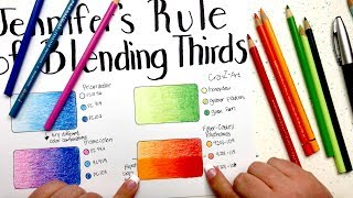 Download Jennifer's Rule of Blending Thirds (Part 1) Video