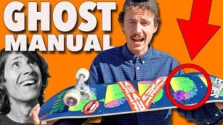 Download IMPOSSIBLE TRICKS OF RODNEY MULLEN GHOST MANNY | EPISODE 8 Video