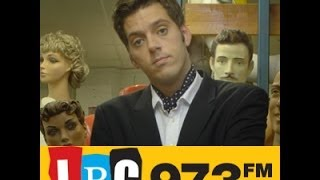 Download Iain Lee, Chris from Crouch End, and the dinosaur radishes! Video
