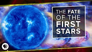 Download The Fate of the First Stars | Space Time Video