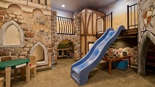 Download Kids Playroom decorating Ideas Video