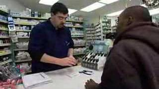 Download A Day in the Life - Pharmacist Video