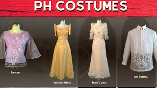 Download TRADITIONAL COSTUMES OF THE PHILIPPINES HIDDEN FROM THE WORLD|FULL HD Video