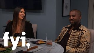 Download Kanye Bought His First Phone Because of Kris Humphries | Kocktails with Khloe | FYI Video