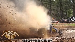 Download HORSEPOWER LEVITATING OVER MUD!! Video