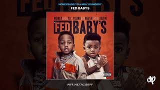 Download Moneybagg Yo & NBA Youngboy - Pleading the Fifth (feat. Quavo) [Fed Babys] Video