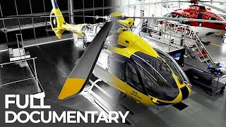 Download Emergency Helicopters | Exceptional Engineering | Free Documentary Video