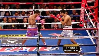 Download Antonio DeMarco vs Jorge Linares (15.10.2011) Гендлин мл. Video