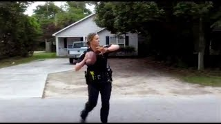 Download Women on Patrol: Beers & Football? Video
