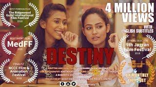 Download Destiny - Award Winning Hindi Romantic Drama Comedy Short Film Video