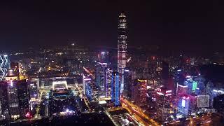 Download ShenZhen Night view Video