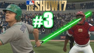 Download TRIPLE PLAY! | MLB The Show 17 | Road to the Show #3 Video