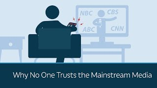 Download Why No One Trusts the Mainstream Media Video