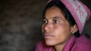 Download The menstruating Nepalese women confined to a cowshed Video