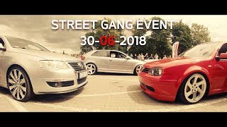 Download Street Gang Event [30.06.2018] Official Aftermovie Video