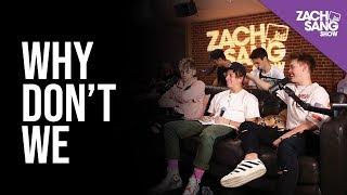 Download Why Don't We Talks Talk, Ed Sheeran & Logan Paul Video