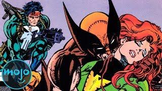 Download Top 10 Craziest Marvel What If? Stories Video