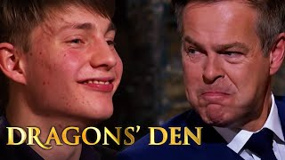Download Lower Equity For Investors Over The Age of 50 | Dragons' Den Video