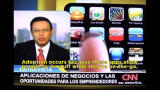 Download Leapfactor CNN Interview - May 13th 2010 Video