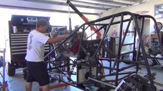 Download Gabbard racing # 77 Sprint car build Video