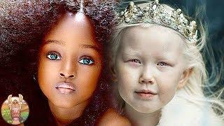 Download LES 10 ENFANTS LES PLUS ÉTRANGES DU MONDE | Lama Faché Video