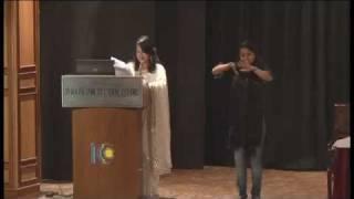 Download Deepika Narayan Bhardwaj anchoring Sarthak Annual Day Video