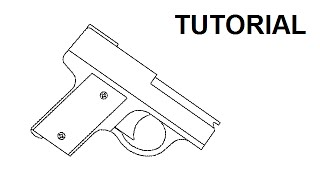 Download Tutorial — Lilliput rubber band gun Video