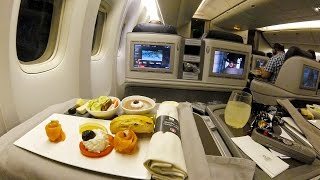 Download Turkish Airlines B777-300ER Business Class Istanbul- Dubai Video