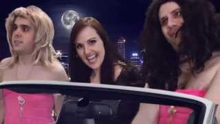 Download Friday - Rebecca Black Saturday Song Parody Video