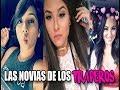 Download ¿QUIENES SON LAS NOVIAS DE LOS TRAPEROS 2 | ANUEL AA, ÑENGO, ALMIGHTY Video