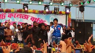 Download Actor Yash Dasgupta live(অরণ্য সিংহ রায়)//গ্যাংস্টার//ওয়ান//বোঝেনা সে বোঝেনা Video