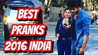 Download BEST FUNNY PRANKS IN INDIA | KHUJLI PRANK | INVISIBLE MAN PRANK | DUMB AND DEAF PRANK | AUTO PRANK Video