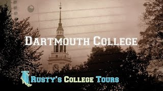 Download Dartmouth College Campus Tour (Hanover, NH) Video