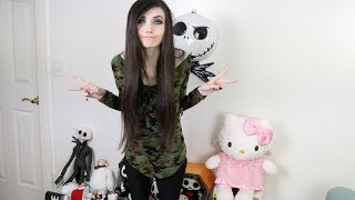 Download I Wear Emo Clothes From Walmart For a Week! Video