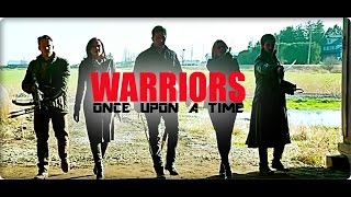 Download once upon a time | warriors Video