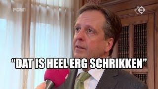 Download Beveiligingslek bij Wilders Video