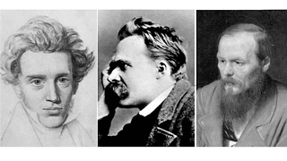 Download 2017 Personality 11: Existentialism: Nietzsche Dostoevsky & Kierkegaard Video
