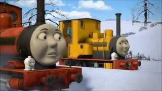 Download Thomas & Friends - Duncan The Humbug - US Season 18 HD Video