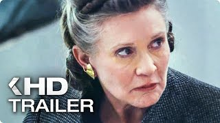 Download STAR WARS 8: Die Letzten Jedi ″Behind The Scenes″ & Trailer German Deutsch (2017) Video