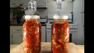 Download How to make Kimchi Video