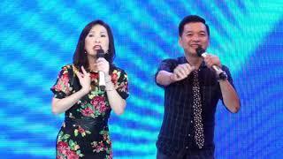 Download 25. Tấu Hài ″KỶ NIỆM QUÊ HƯƠNG″ - Quang Minh ft Hồng Đào Quá Duyên Dáng, Hài Hước Luôn! Video