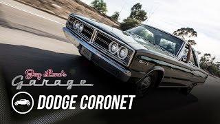 Download 1966 Dodge Coronet - Jay Leno's Garage Video