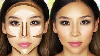 Download How to Contour for Beginners - Tina Yong Video