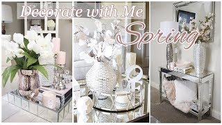 Download Decorate with me Spring: Vignettes | Spring Table Styling Video